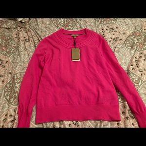 Burberry Sweater L